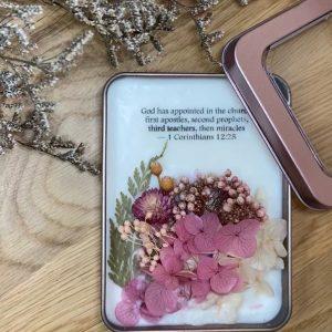 Everlasting gratitude flower pocket garden picture 2